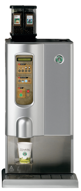 More On The Starbucks Interactive